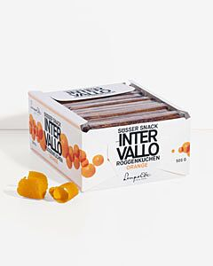 INTERVALLO ORANGE